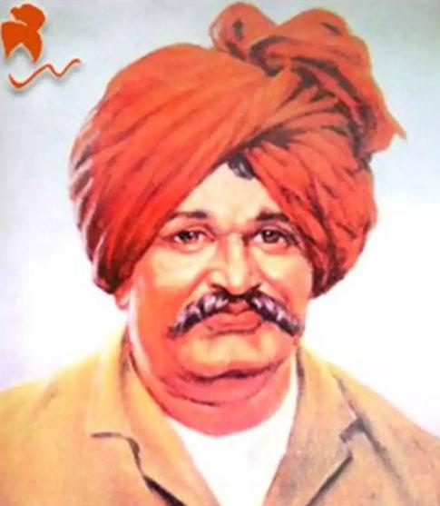 Shahu Maharaj