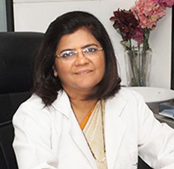Dr. Reshma Suraj Pawar